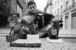 Lisbon 03 by JACAC