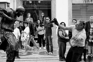 Lisbon 55 by JACAC