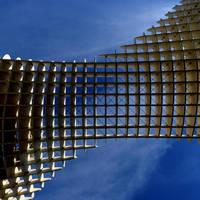 Postcard from Sevilla 03 by JACAC