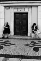 Lisbon 82 by JACAC