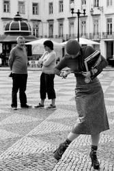 Lisbon 90 by JACAC