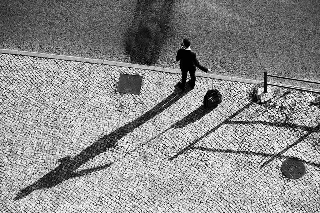 Lisbon 153 by JACAC