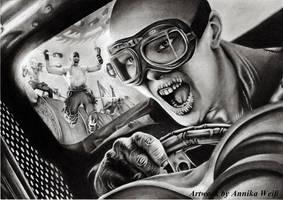 I live. I die. I live again! by JustABeautifulDream