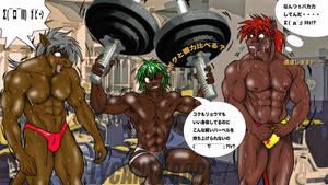 Power comparison by lycanthrope-bata