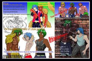 von info English ver by lycanthrope-bata