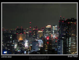 Great Tokyo 20120311 by lycanthrope-bata