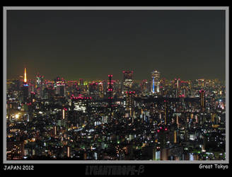Great Tokyo 201203201 by lycanthrope-bata