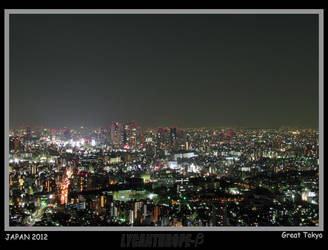 Great Tokyo 201203203 by lycanthrope-bata