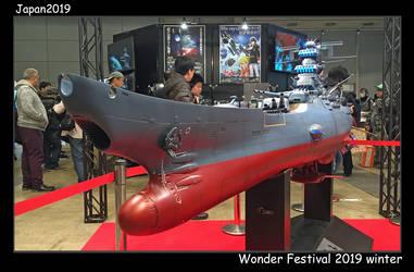Wonder Festival 2019b by lycanthrope-bata
