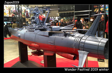 Wonder Festival 2019c by lycanthrope-bata