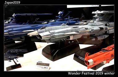 Wonder Festival 2019d by lycanthrope-bata