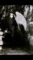 Angel Sanctuary - Setsuna by angstxiety