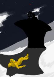 Angel of Fear by MatoroTBS