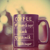 coffee by BlueFish24