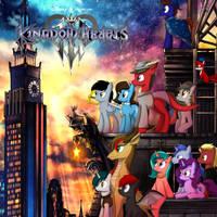 The Road to Kingdom Hearts III by EGStudios93