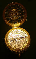 clocks and watches 10 by syccas-stock