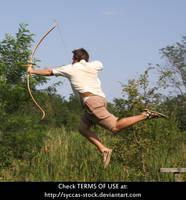 Robin Hood 6 by syccas-stock
