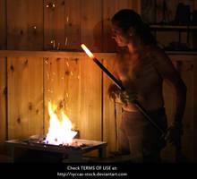 Blacksmith 6 by syccas-stock