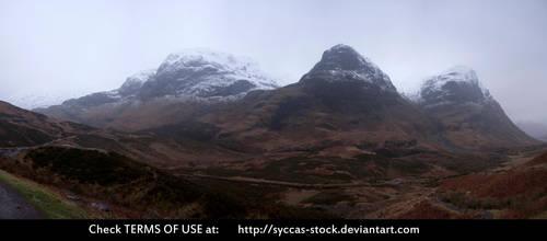 Scotland 4 by syccas-stock