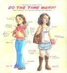 Time Warp by fabiolagarza