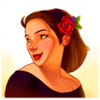 Lauren by fabiolagarza