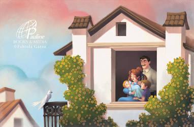 A Boy Who Became Pope: The Wojtyla's by fabiolagarza