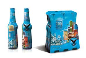 bottle design by lisashocket