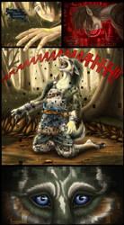 First Twilight by Lizard-of-Odd
