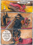 KoD page 4 by wolffoxin