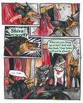 KoD page 6 by wolffoxin
