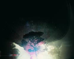 DayDream by elliottfelix