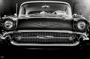 Classic Chevy by K-liss