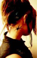 spider tattoo by AbelPortillo