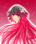 Pinku by SoumaArt