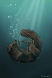 Sinking by RivenTear
