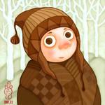 Winter by Hellobirdtreecat