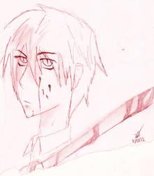 Red Blood by redlotus28