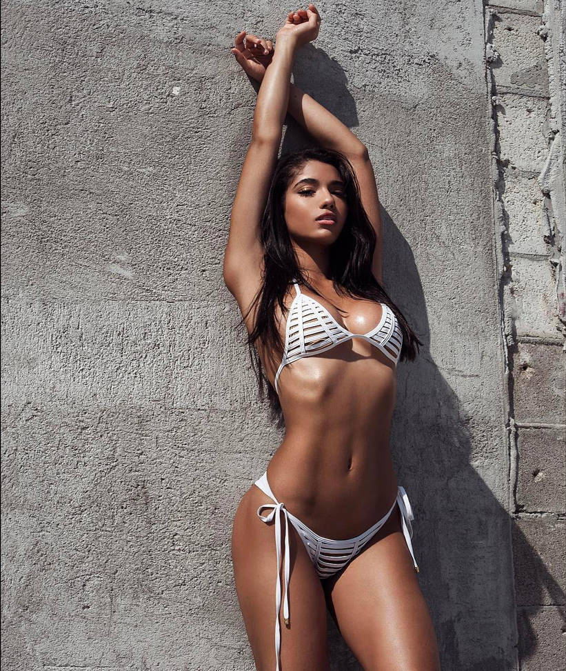 Yovanna Ventura nudes (43 pictures) Pussy, Facebook, see through