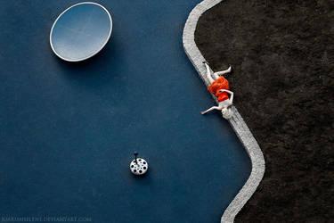 Crime Scene - Funny Games by joakimheltne