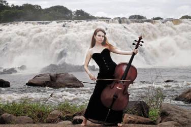 Dark Symphony by PaolaZunico