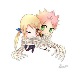 Fairy Tail Favourites By Starfishnstopwatches On Deviantart