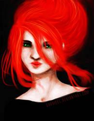 Readhead by gavrieel