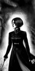 Miss Snape by gavrieel