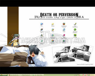 Pervert.... by aditachan