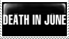 Death in June by stamps-of-yore