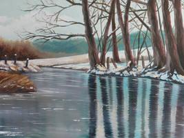Winter by SChappell