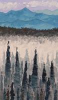 Mist by SChappell