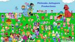 Phitsada Juttuporn Productions by DisneyTHX