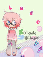 [Fnafhs FC] Lote  by olivgale