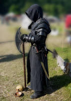 Grim Executioner 1 by Dragoroth-stock